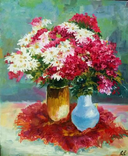 花儿依依2