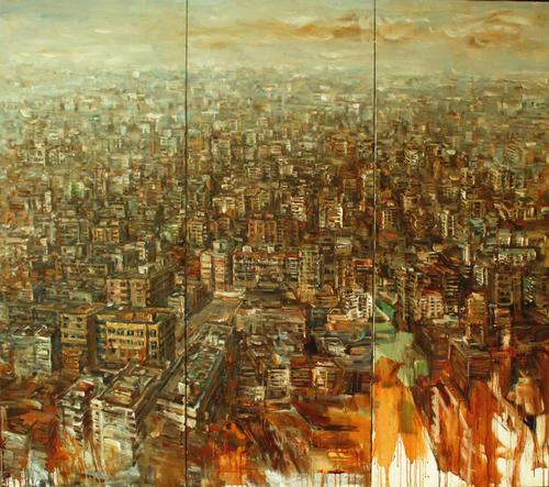 城市·活着