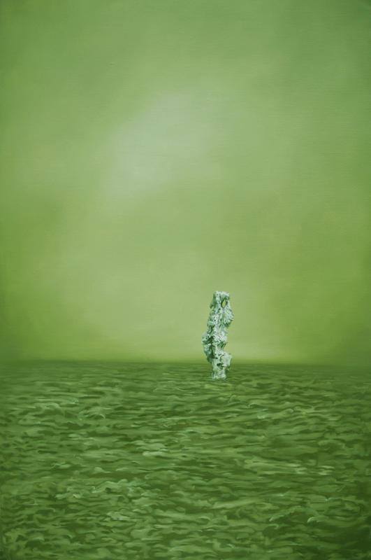 孤独系列---太湖石