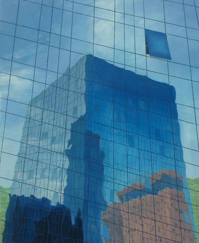 城市镜像系列6