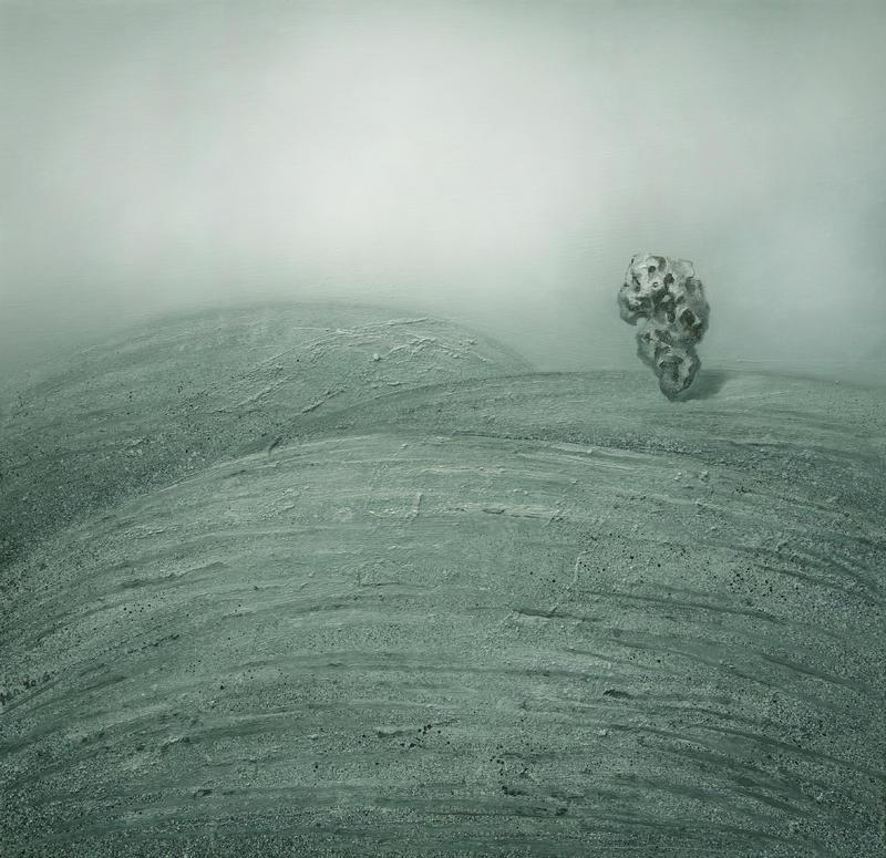 孤独系-太湖遗石