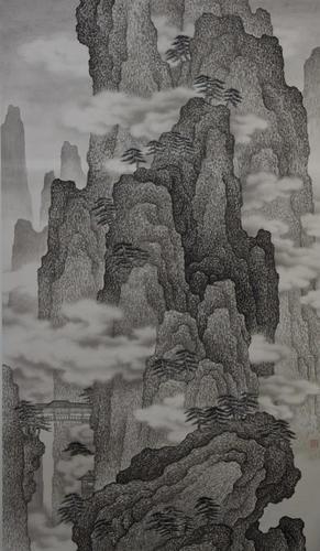《云山系列》3