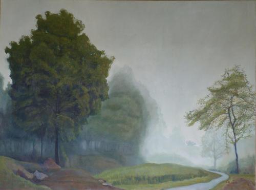 川南系列-雾