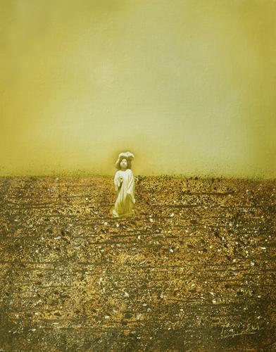 孤独--大唐姿态
