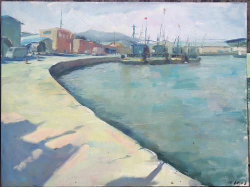 港 NO.2